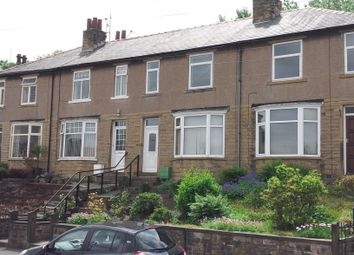 Thumbnail 4 bedroom terraced house to rent in Orchard Terrace, Primrose Hill, Huddersfield