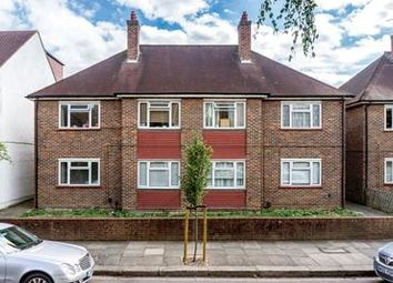 Thumbnail 2 bed flat for sale in Brookwood Avenue, Barnes, London