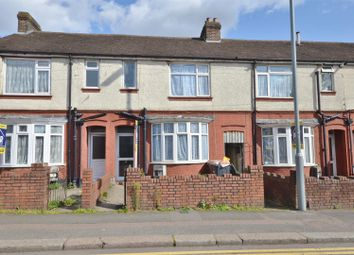 Thumbnail 2 bed terraced house for sale in Kingsway, Luton