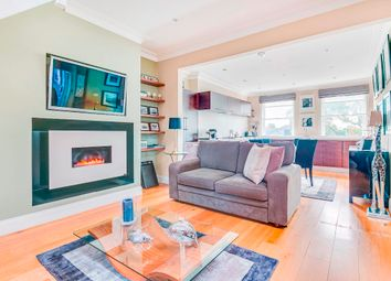 Lonsdale Road, London SW13. 3 bed flat