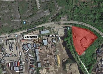 Thumbnail Commercial property to let in Plot C Swanscombe Works Site, London Road, Swanscombe, Kent