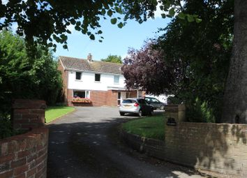 Thumbnail 5 bed detached house to rent in High Street, Harwell, Didcot