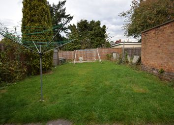 Thumbnail 3 bed semi-detached house for sale in Withcote Avenue, Goodwood, Leicester