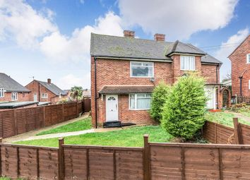 Thumbnail 3 bed end terrace house for sale in Vicarage Road, Woodford Green