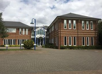 Thumbnail Office to let in Beacon House, Kempson Way, Bury St. Edmunds