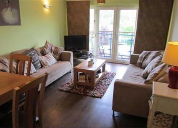 Thumbnail 1 bed flat for sale in Smithwood Close, Wimbledon