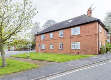 Thumbnail 2 bed flat for sale in Plex Street, Stoke-On-Trent