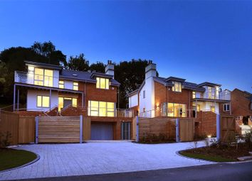 Thumbnail 4 bed detached house for sale in Wells Lane, Ascot, Berkshire