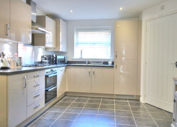 3 bed town house for sale in Aspen Road, Manchester M9