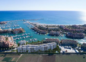 Thumbnail 2 bed apartment for sale in Pier Marina Sotogrande, Sotogrande Marina, Andalucia, Spain