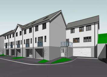 Thumbnail 3 bed town house for sale in Grange Road, Torquay