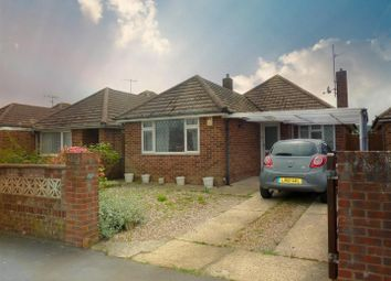 Thumbnail 2 bed detached bungalow to rent in Coppice Avenue, Willingdon, Eastbourne