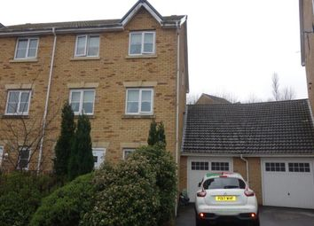 4 bed terraced house for sale in Parc Gellifaelog, Tonypandy CF40
