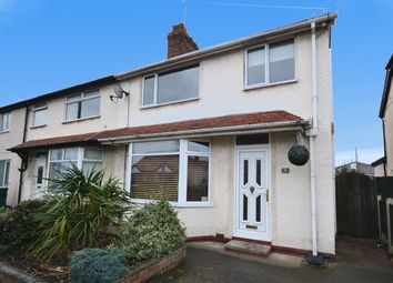 Thumbnail 1 bed semi-detached house for sale in Sydenham Avenue, Abergele
