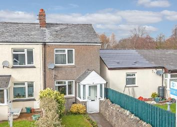 Thumbnail 2 bed property for sale in Newmarch Street, Llanfaes, Brecon