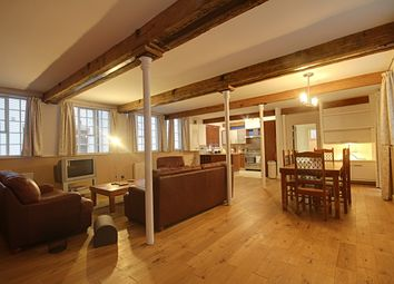 Thumbnail 2 bed flat for sale in Castle Gate, Nottingham