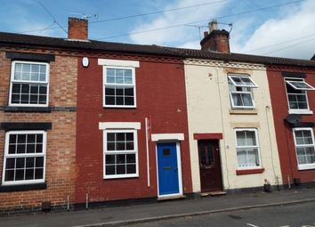 Thumbnail Property to rent in King Street, Burton-On-Trent