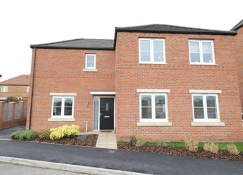 Thumbnail 4 bed detached house for sale in Cygnet Drive, Mexborough, South Yorkshire