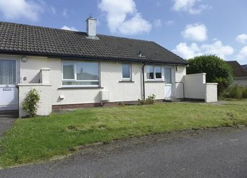 Thumbnail 2 bed terraced bungalow for sale in Church Close, Distington, Workington
