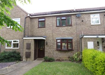 3 bed terraced house for sale in Rebow Road, Dovercourt, Harwich CO12