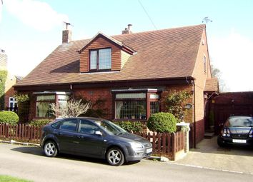 Thumbnail 3 bedroom detached bungalow to rent in The Green, Elwick, Hartlepool