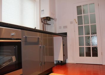 Thumbnail 2 bed semi-detached house to rent in Church Street, Nottingham