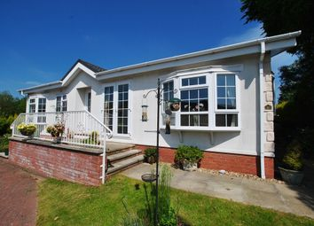 Thumbnail 2 bedroom mobile/park home for sale in Homelands, Ketley Bank, Telford, Shropshire