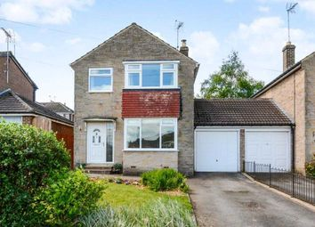 Thumbnail 4 bed link-detached house for sale in Meadow Drive, Harrogate