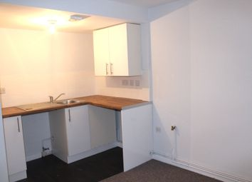 Thumbnail 1 bed flat to rent in High Street, Swansea