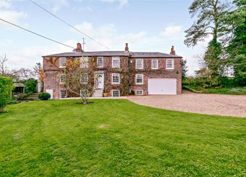 Stairbridge Lane, Bolney, Haywards Heath, West Sussex RH17. 6 bed detached house for sale