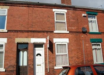Thumbnail 2 bed terraced house to rent in Ramsden Road, Hexthorpe
