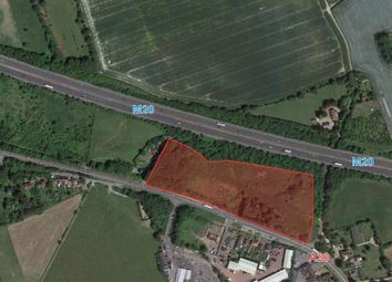 Thumbnail Business park for sale in London Road, Wrotham