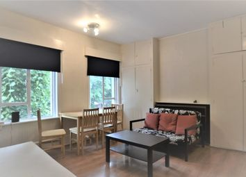 Thumbnail 1 bed flat to rent in Regents Park Road, Finchley Central, Finchley, London