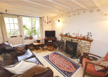 Thumbnail 3 bed cottage for sale in The Knoll, Bread Street, Stroud, Glos
