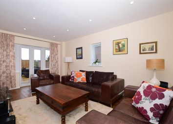 Thumbnail 4 bed detached house for sale in Hazen Road, Kings Hill, West Malling, Kent