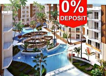 Thumbnail Studio for sale in No Deposit Required - Pool View Apartment In Hurghada, Egypt
