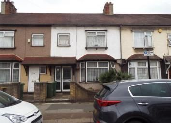 Thumbnail 3 bed terraced house for sale in Lonsdale Ave, East Ham