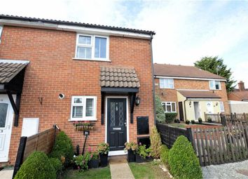 Thumbnail 2 bed end terrace house for sale in Cunningham Rise, North Weald, Epping