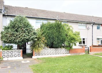 3 bed terraced house for sale in Ainstable Road, Middlesbrough TS7