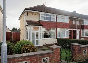 Thumbnail 3 bed end terrace house for sale in Chatsworth Road, Prescot