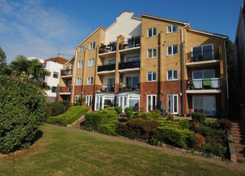 Thumbnail 3 bed flat for sale in Seafront Penthouse Apartment, Leigh On Sea, Essex