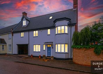 Thumbnail 5 bed detached house for sale in The Shearers, Thorley, Bishop's Stortford