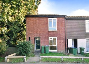Thumbnail 2 bed end terrace house for sale in Billingshurst, West Sussex
