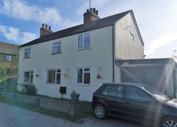 Thumbnail 4 bed detached house for sale in Wharf Lane, Cliffe, Kent