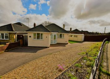 Thumbnail 3 bed detached bungalow for sale in Wimborne Avenue, Thingwall