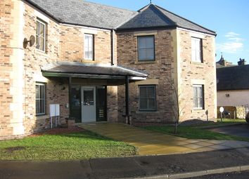 Thumbnail 2 bed flat to rent in Old Foundry Court, Haydon Bridge
