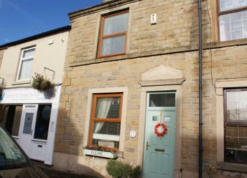 Thumbnail 2 bedroom terraced house for sale in Church Street, Ainsworth, Bolton