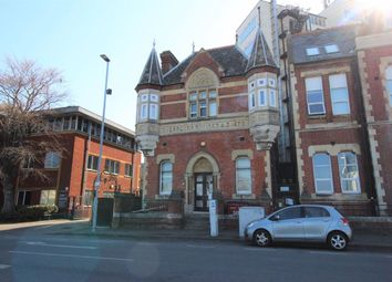 Thumbnail 1 bed property to rent in St. Michaels Road, Portsmouth