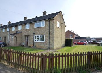 Thumbnail 3 bed property to rent in Victory Way, Cottenham, Cambridge