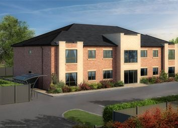Thumbnail 2 bed flat for sale in St Albans Way Development, Type B, St Albans Way, Wickersley